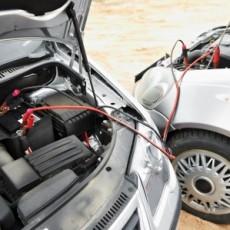Mit tegyünk, ha lemerült az autó akkumulátora?