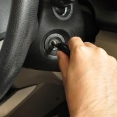 Ha nem indul az autó…