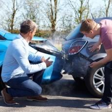 Mit tegyünk, ha bérautóval balesetet szenvedünk?
