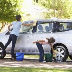 Tavaszi autótakarítási tippek