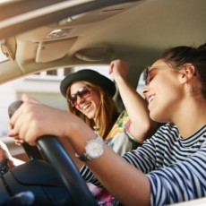Furcsa dolgok, amiket az emberek vezetés közben tesznek