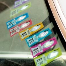 Autópálya matrica díjak Európában
