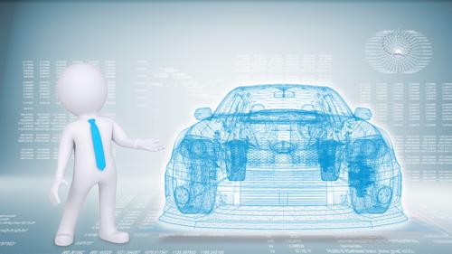 autótechnológia