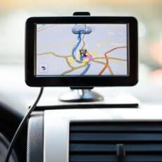 Autókölcsönzés Budapesten GPS-el