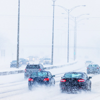 Az 5 legrosszabb vezetési körülmény