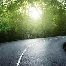 Tavaszi vezetés tippek